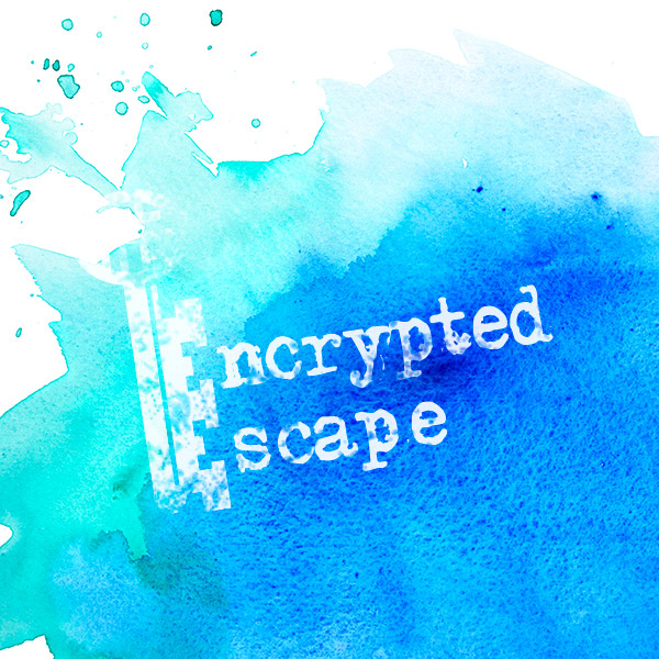 About The Encrypted Escape
