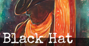 Black Hat Puzzle Room Game